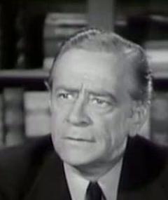 Photo of Thomas E. Jackson