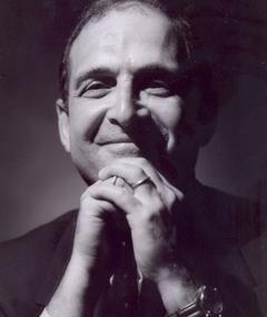 Photo of Lewis J. Stadlen