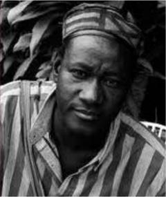 Photo of Drissa Toure