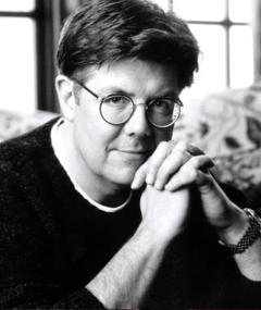 Photo of John Hughes