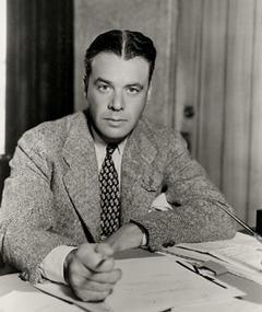 Photo of Walter Wanger
