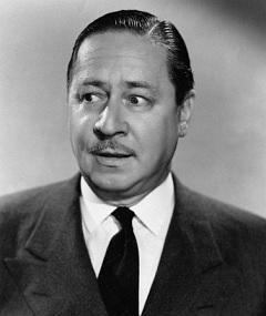 Photo of Robert Benchley