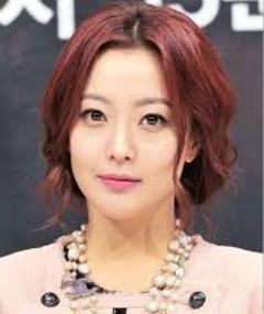 Photo of Kim Hee-seon