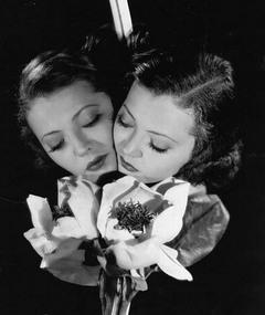 Photo of Sylvia Sidney