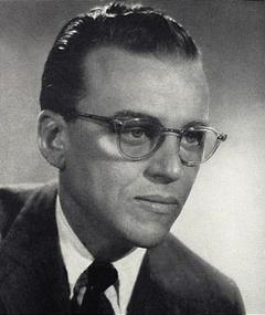Photo of Alan Jay Lerner