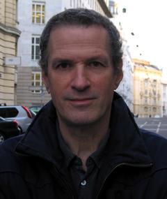 Photo of Peter Ponger