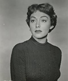Photo of Alix Talton