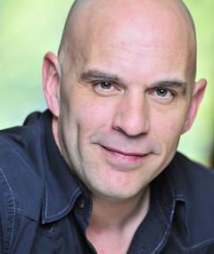 Photo of Sylvain Marcel
