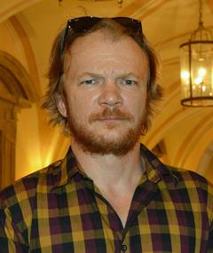 Photo of Eryk Lubos