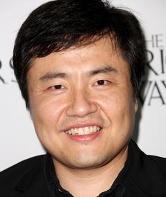 Photo of Steven Nam