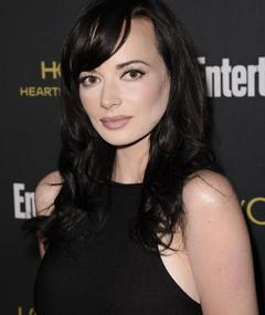 Foto Ashley Rickards