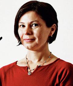 Photo of Zuzana Lapčíkova