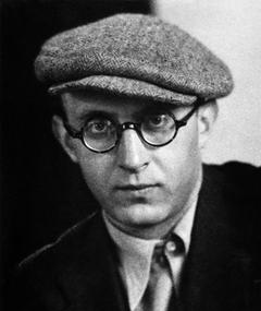 Photo of Curt Siodmak