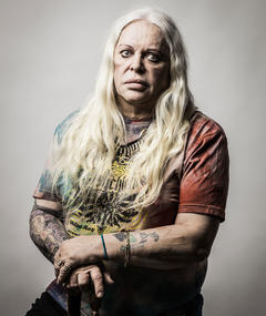 Breyer P-Orridge এর ছবি