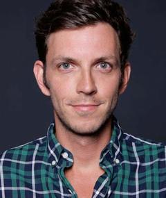 Photo of Benjamin Cantu