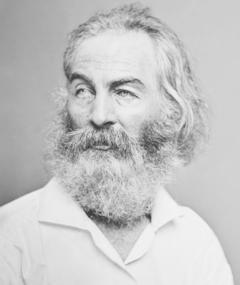 Photo of Walt Whitman