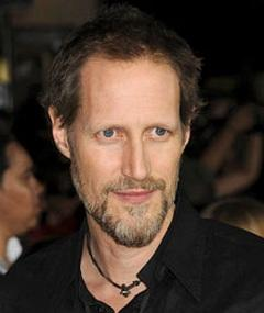 Photo of Christopher Heyerdahl