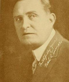 Gambar F.A. Turner