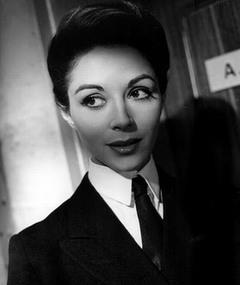 Photo of Dana Wynter