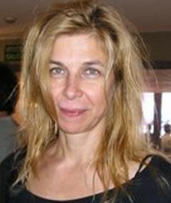 Photo of Sara Driver