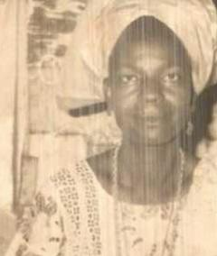 Photo of Grace Oyin Adejobi