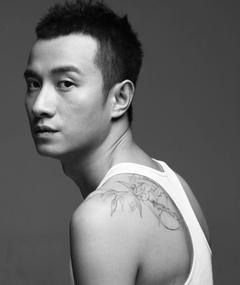 Photo of Wen Zhang