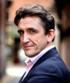 Photo of Stephen McGann