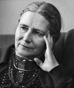 Photo of Doris Lessing