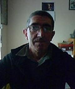 Photo of Jean-Pierre Roques