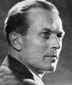 Photo of Eduard von Borsody