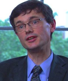 Photo of John Campbell