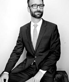Photo of Michael Wilkinson