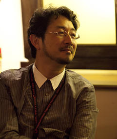 Photo of Masahiro Yasuda