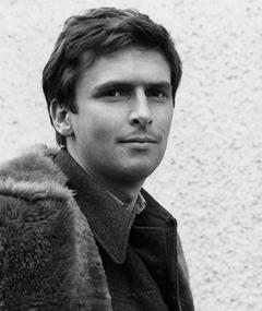 Photo of Helmut Förnbacher