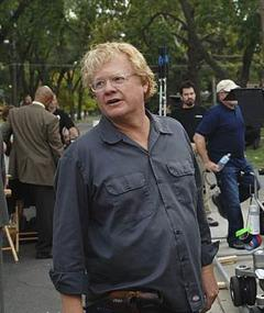 Photo of John B. Aronson