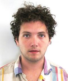 Photo of Elliot Hostetter