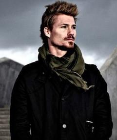 Photo of Martin Pedersen
