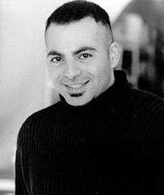 Photo of Michel 'Gish' Abou-Samah