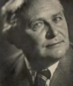 Photo of Hans-Otto Borgmann