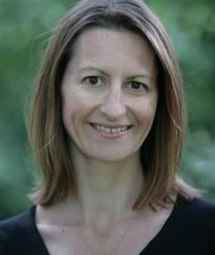 Photo of Jane English