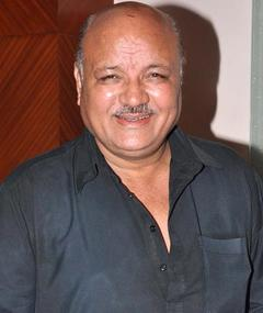 Photo of Arun Bakshi