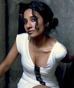 Photo of Tannishtha Chatterjee