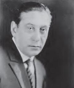 Photo of Louis J. Gasnier