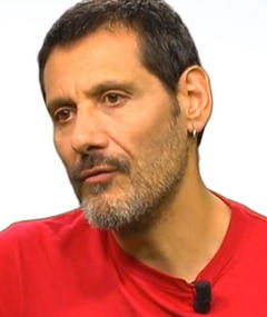Photo of Jérôme Vidal