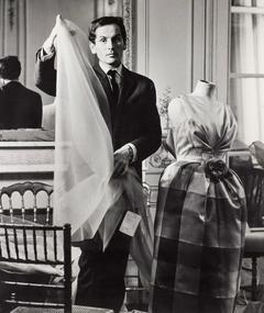 Photo of Pierre Cardin