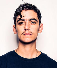 Photo of JD Samson