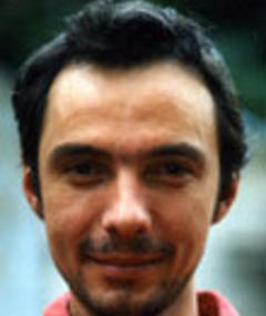 Photo of Hugues Poulain