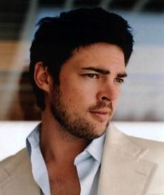 Photo of Karl Urban