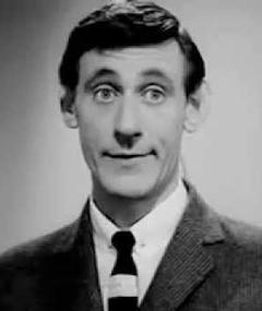 Photo of Gordon Rollings