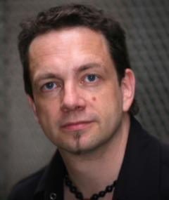 Photo of Oliver Keidel